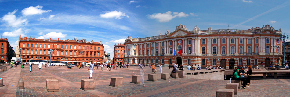 Campus - Toulouse
