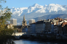 Campus - Grenoble